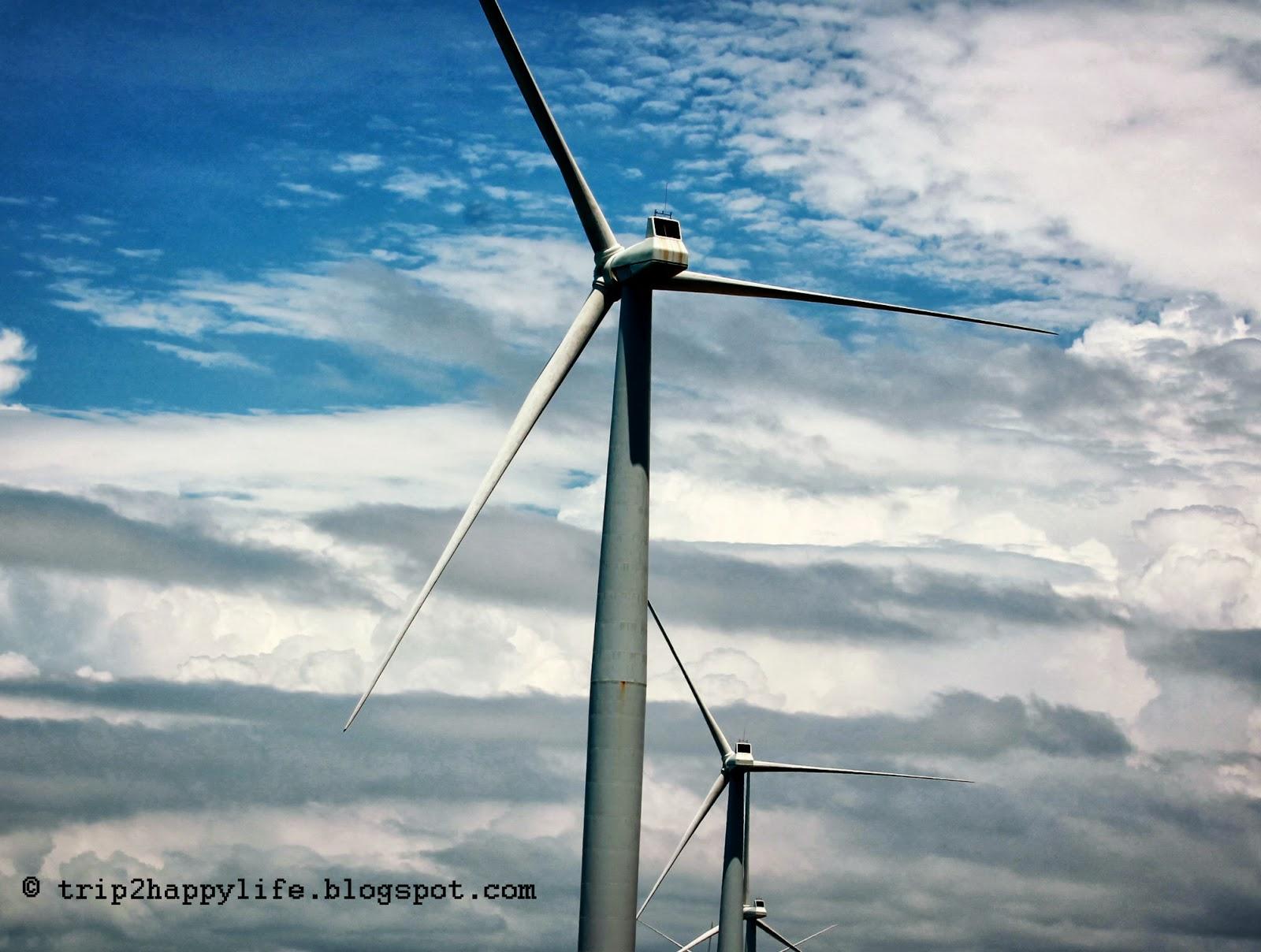 Assured, Photos of sexy windmills