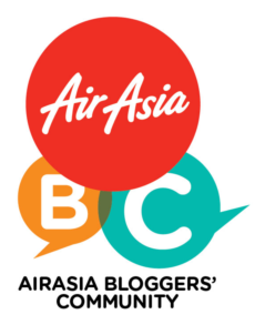 Air Asia Community Blogger