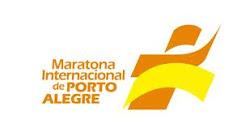 30ª MARATONA DE PORTO ALEGRE - DIA 16/06/2013