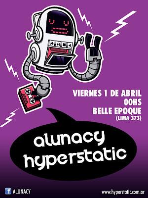 Resumen del festivla Grunge en Córdoba...