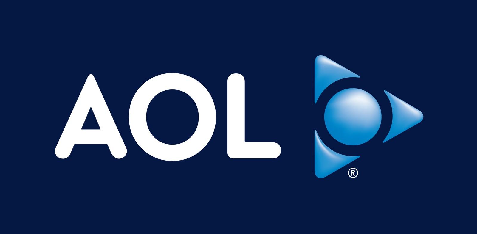 AOL Logos