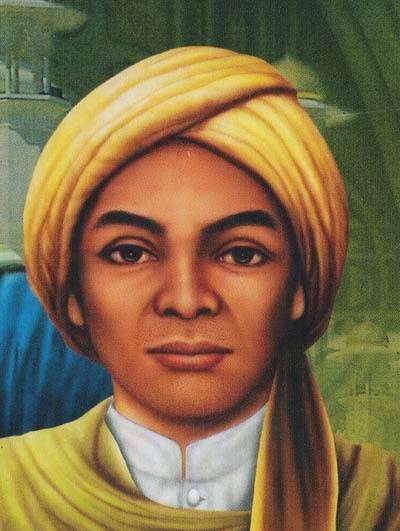 Sunan Drajat - Ficri Pebriyana