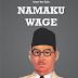 Review Buku Namaku Wage