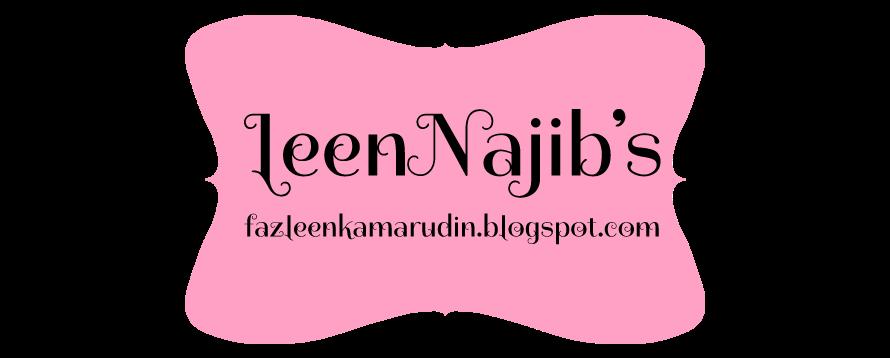 LeenNajib's