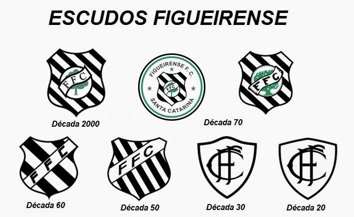 Escudos Figueirense