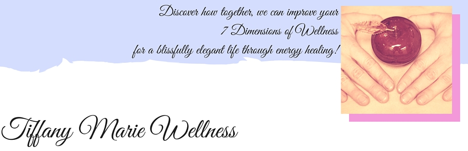 Tiffany Marie Wellness