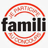 Concours Famili - Blogs de Parents 2014