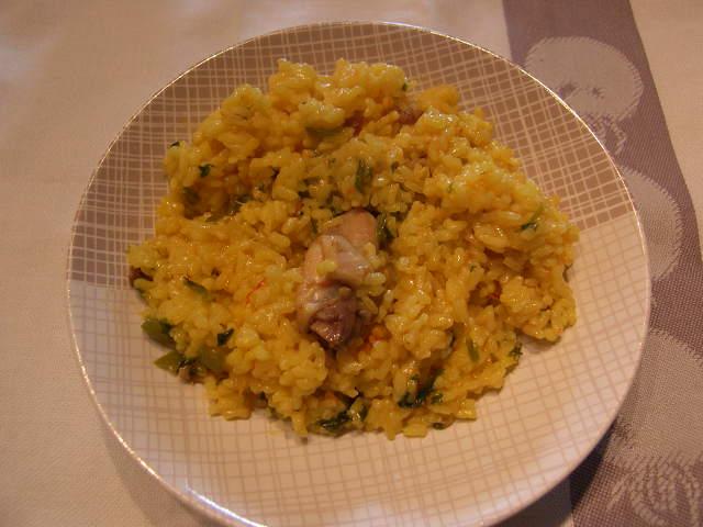 Can joan i sara productos carmencita y arroz con conejo - Cocina con sara paella ...