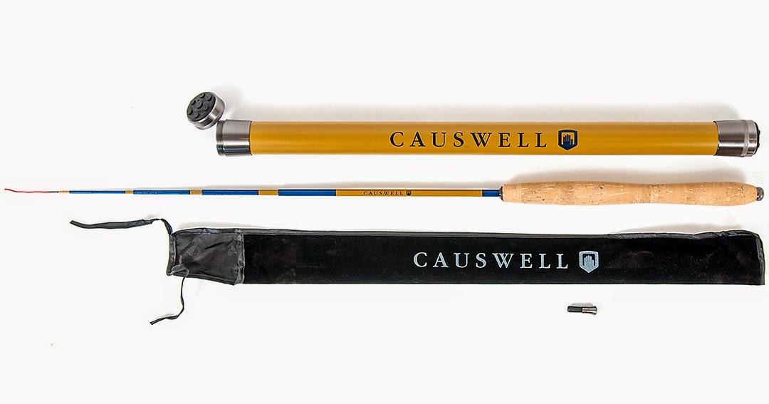 What 39 s new in tenkara gear for Tenkara fishing rods