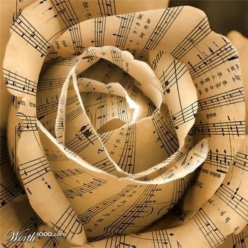 Huele a música