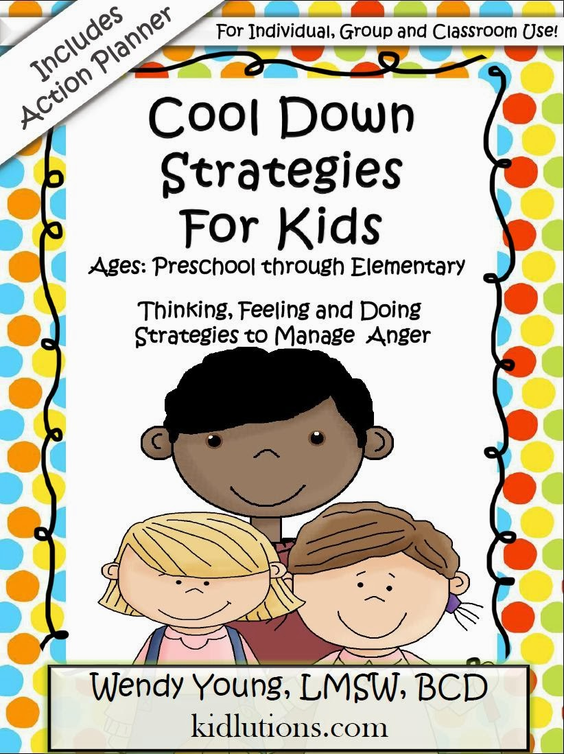 anger management for preschoolers cool strategies for 766