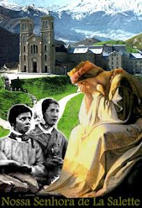 Blog: A Aparição de La Salette