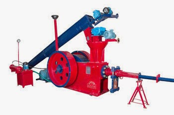 Briquetting Press, Briquetting Machines, Briquetting Unit, Briquetting Equipments