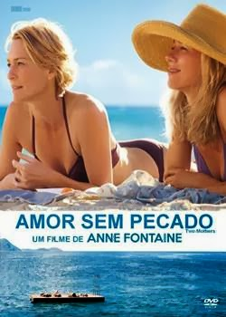 Filme Amor Sem Pecado Dublado RMVB + AVI + Torrent