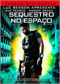 Sequestro no Espaço – Dublado e Legendado – 2012