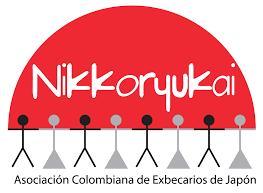 Asociación Colombiana de Exbecarios de Japón  Nikkoryukai