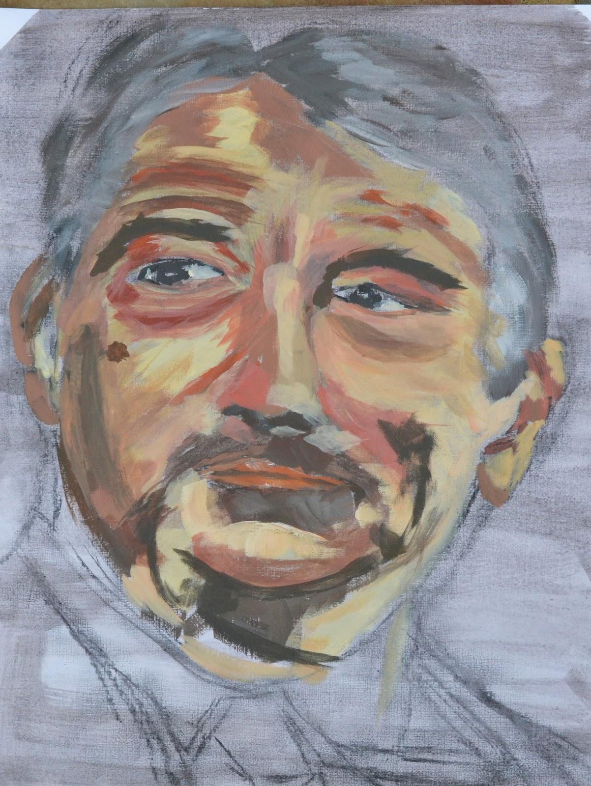 Wh Smith Oil Paints