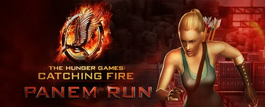 Hunger Games - Panem Run Apk v1.0.19 Full