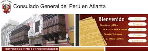 Eventos de la Comunidad Peruana