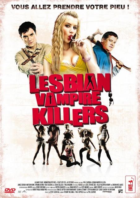 Lesbian Vampire Killers [FRENCH DVDRiP]