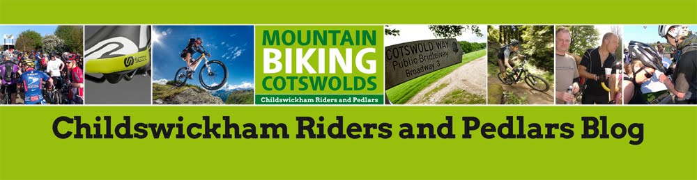 Childswickham Riders and Pedlars | Mountain Biking in the North Costwolds