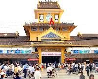 Cho Lon Market