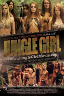 Inara the Jungle Girl 2012 Full Movie Free Direct Download