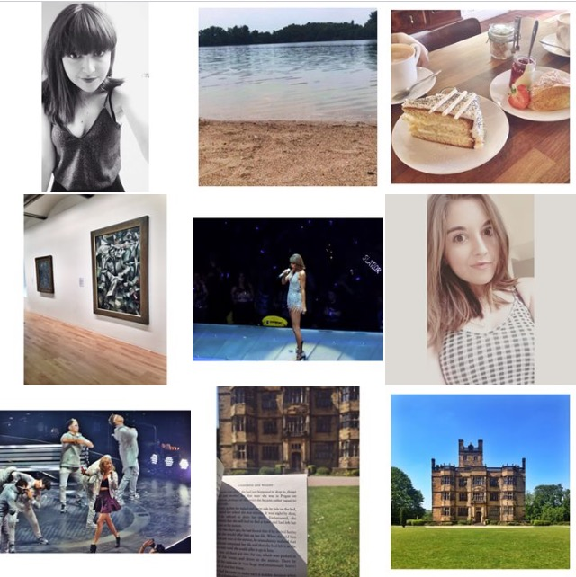 Instagram: A Month In the Life… /2/