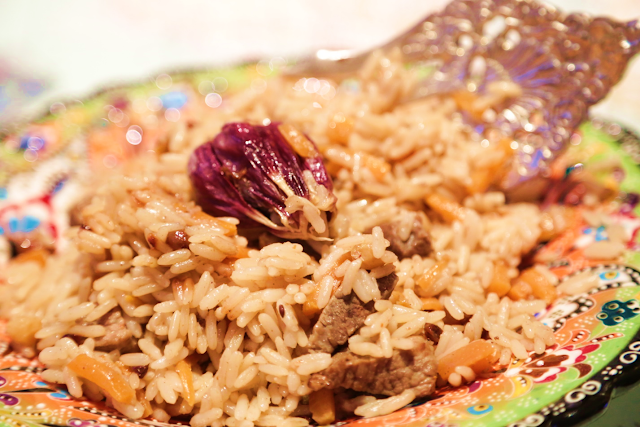 плов мясо изюм как приготовить ухо от селедки