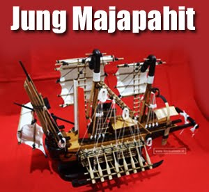 Jung Majapahit