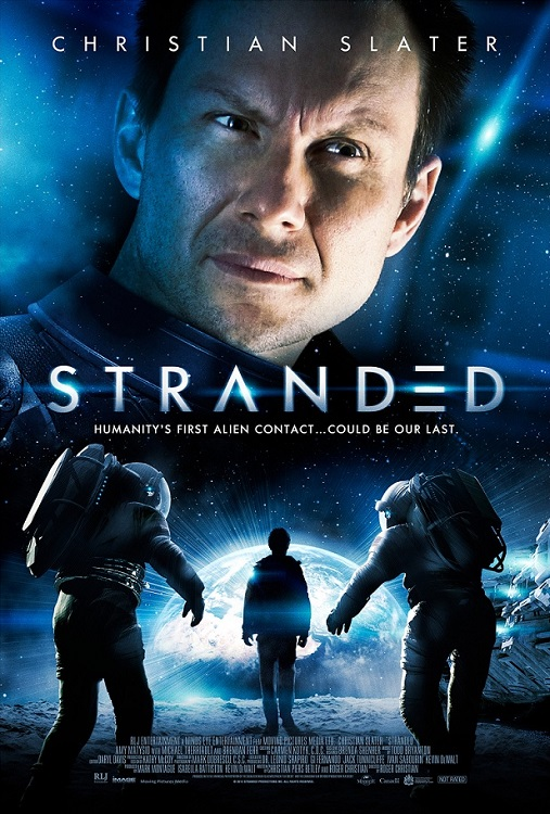 Hòn Đảo Bí Ẩn - Stranded - 2013