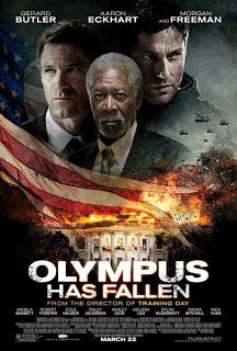 Olympus Has Fallen (2013) Online Latino