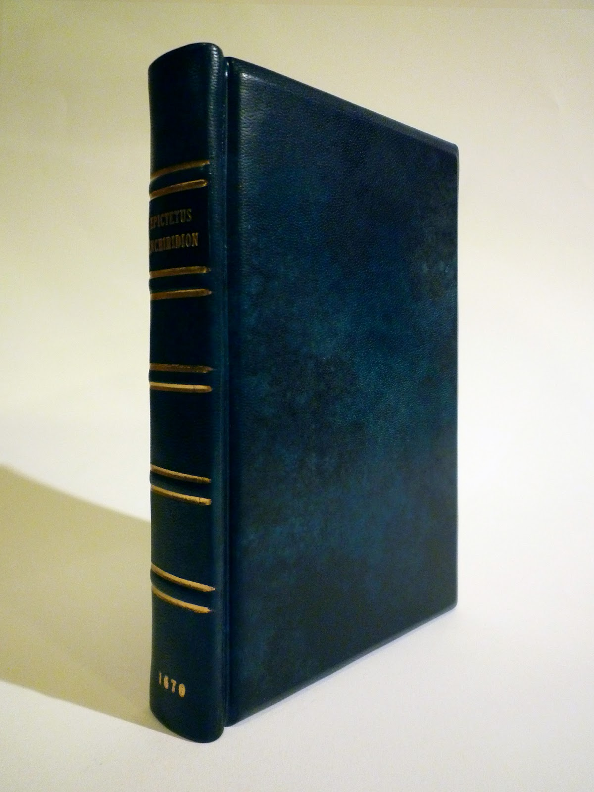 an analysis of the philosophical work the enchiridion by epictetus In writing this i draw, in particular, on the work of epictetus, along with the  this  teaching is summed up in epictetus's the enchiridion:  in the intricacies of  analytical argumentation to deem anything to be uncontroversial.