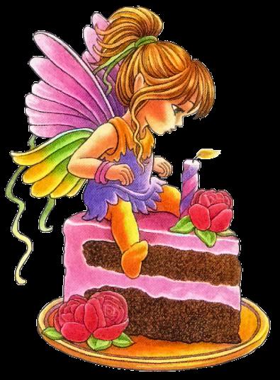 Открытки с днем рождения для дамы