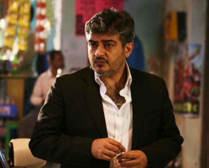 Ajith Mankatha Stills