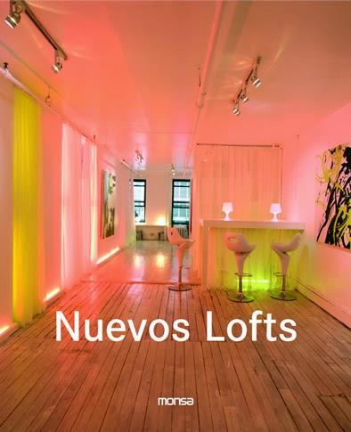Nuevos lofts  Editorial MONSA