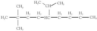 2,2-dimetil-5-isopropilnonana