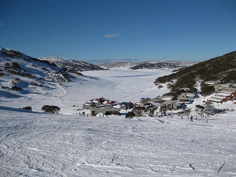 Snowy Mountains Australia  City pictures : Junk Yard: [FuN MaaFia] SNOWY MOUNTAINS AUSTRALIA