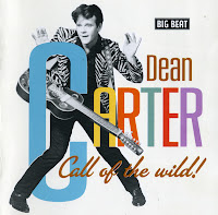 Dean Carter - Call Of The Wild (1959-69)