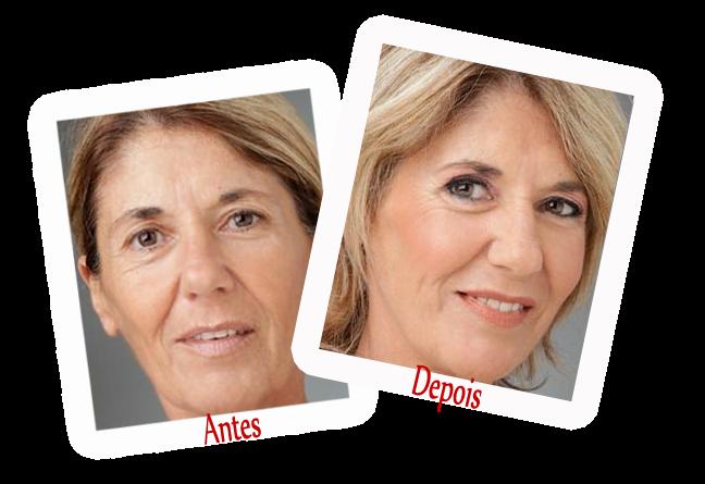Maquiagem para mulheres acima dos 50 anos - Tudo de Maquiagem
