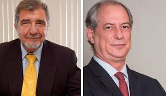 SOCIALISTA BAIANO DOMINGOS LEONELLI DEFENDE ALIANÇA COM O TRABALHISTA CRIO GOMES
