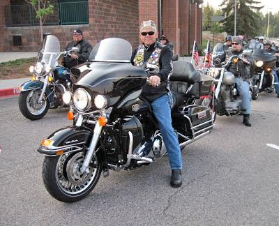 Tim - Registration - POW-MIA Ride 2013
