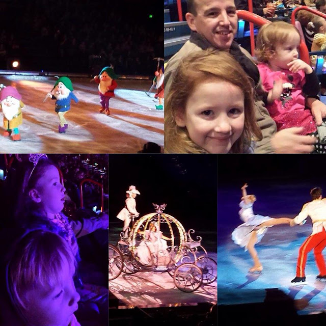 disney on ice brisbane review gold coast mum
