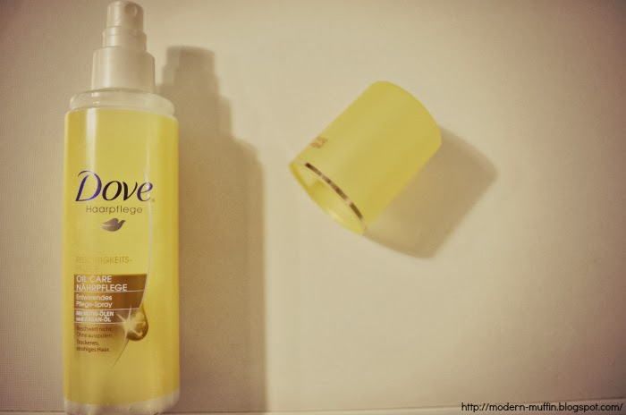 Dove Oil Care Detangler Review Dove Hair Nourishing Oil Care