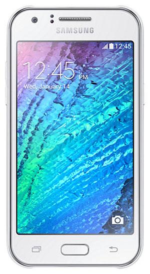Samsung Galaxy J1 Sudah Diungkap Resmi
