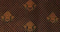 Motif batik khas solo truntum