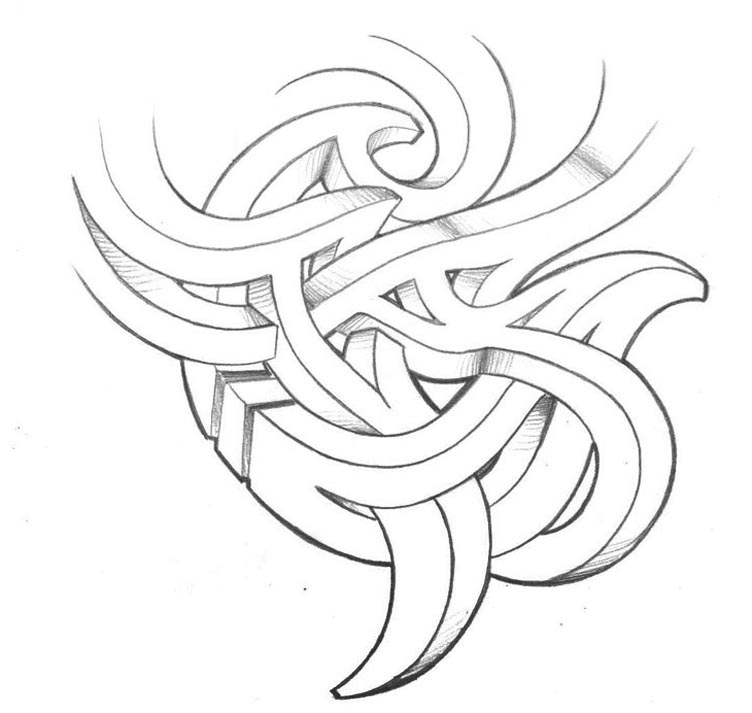 Free Graffiti Download: Graffiti Drawings