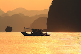 Ha Long Bay Daily Life
