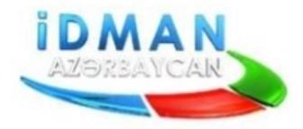 İDMAN TV Azerbaycan