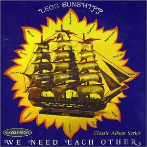 Leo\'s Sunshipp - We Need Each (Soul/Funk)